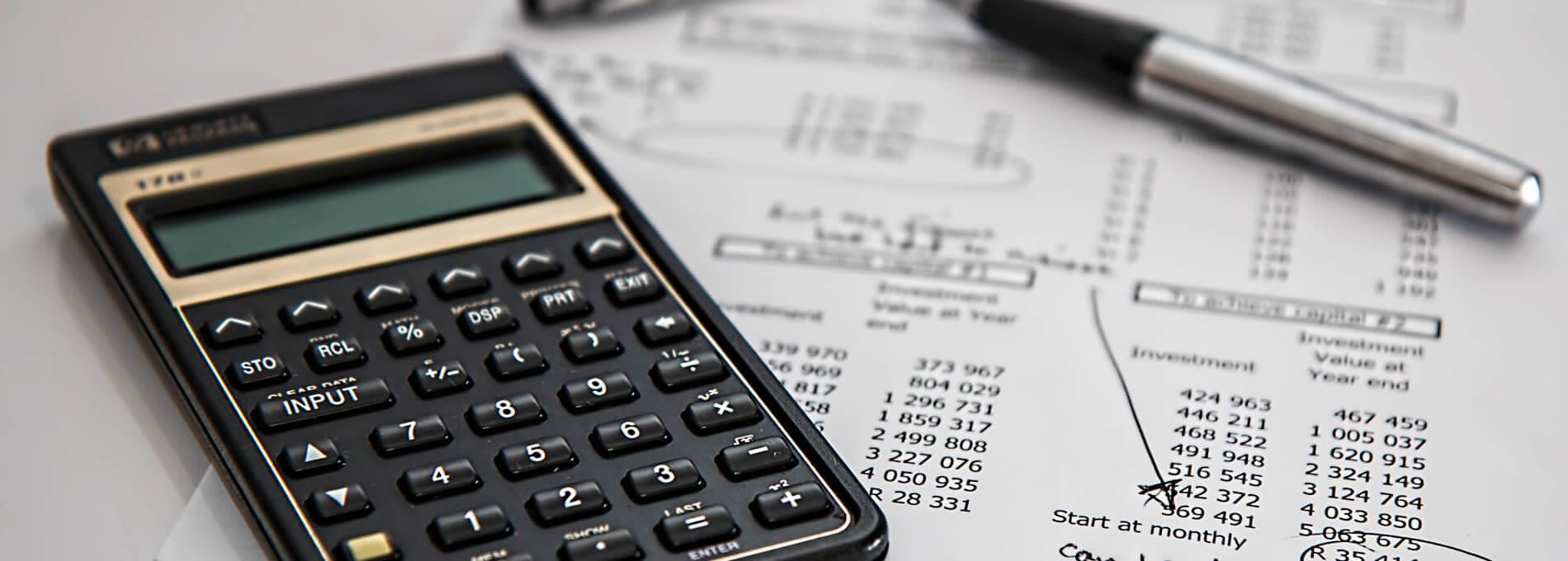 Presupuestos y asesoría